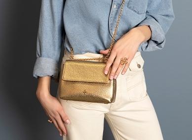 Mini sacs à main
