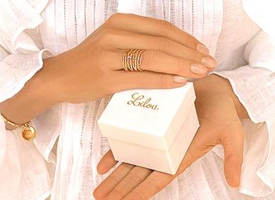 Bijoux en or 585