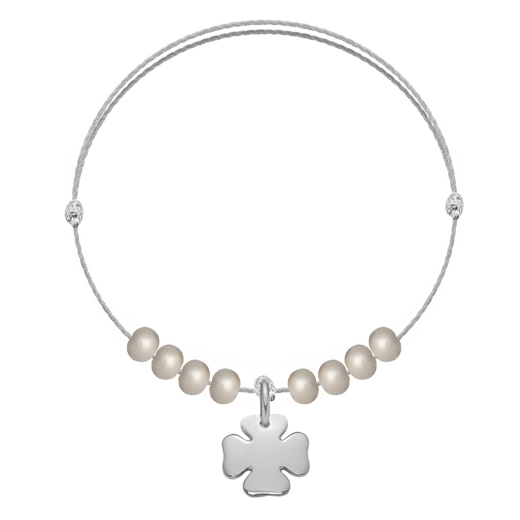 Bracelet Jeanne argent