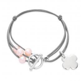 Bracelet Anne en argent
