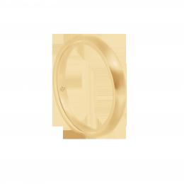Bague Etno I plaqué or
