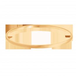 Bracelet Etno I plaqué or