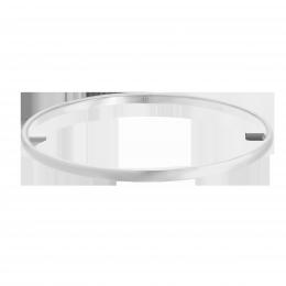 Bracelet Etno I plaqué argent