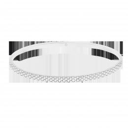 Bracelet Etno IV plaqué argent