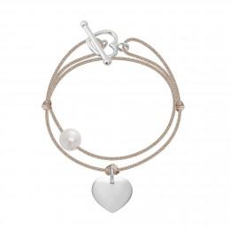 Bracelet Lille, argent