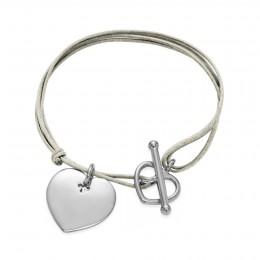 Bracelet Emma en argent