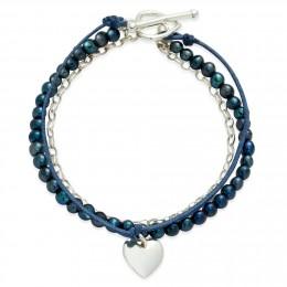 Bracelet St. Germain en argent