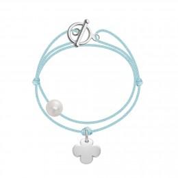 Bracelet Marseille, argent