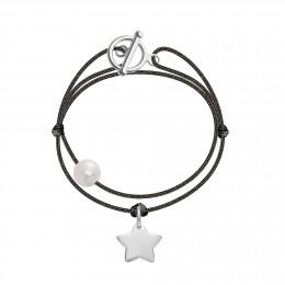 Bracelet Cannes, argent