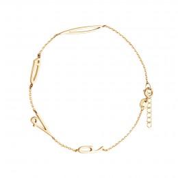 Bracelet LOVE en or 585