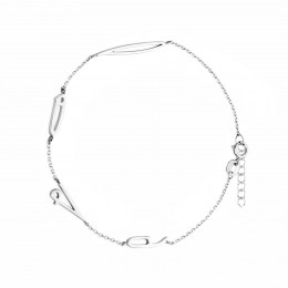 Bracelet LOVE en argent