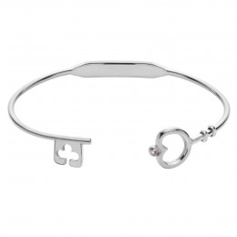 Bracelet Secret acier