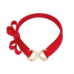 Bracelet Isabelle plaqué or