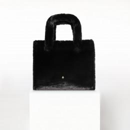 Sac Shopper noir