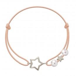 Bracelet Mia en argent