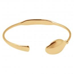 Bracelet Spoon plaqué or