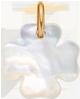 Trèfle en nacre de 1,5 cm, PO